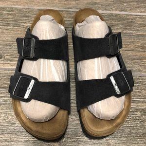 Birkenstock Arizona Soft Footbed Sandals EU 41N